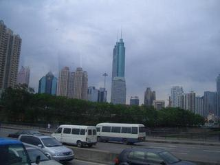 中国おもしろ珍道中