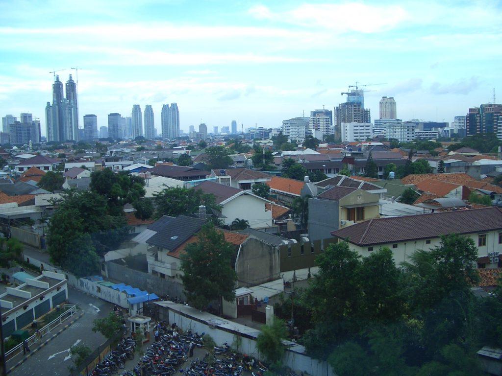 中国おもしろ珍道中,中国最新情報,インドネシア旅行,ジャカルタ,MANGGA DUA