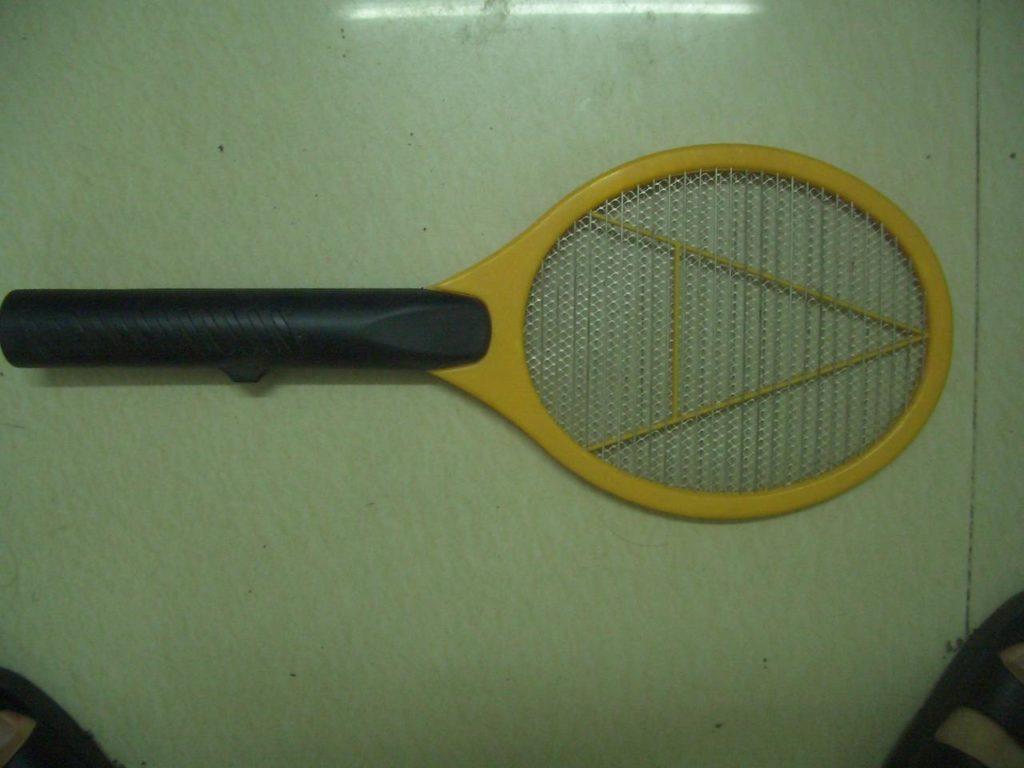 中国おもしろ珍道中,中国最新情報,中国生活,テニスラケット型殺蚊マシーン