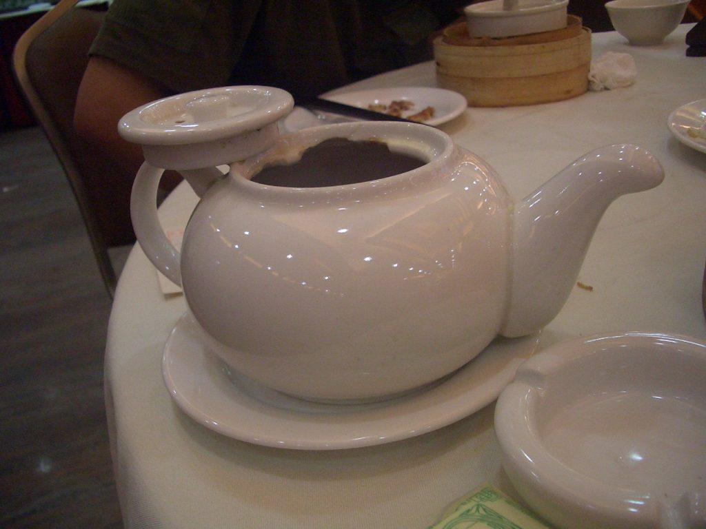 中国おもしろ珍道中,中国最新情報,中国生活,飲茶,ヤムチャ