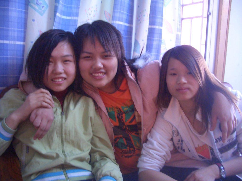 中国おもしろ珍道中,中国最新情報,中国生活,マグロ娘