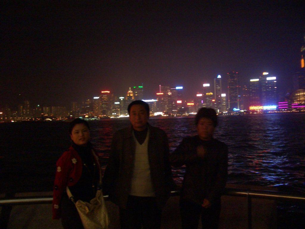 中国おもしろ珍道中,中国最新情報,香港旅行,クロコダイルダンディー