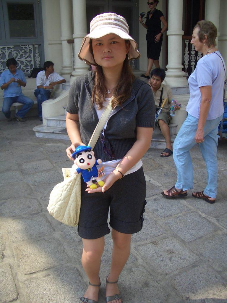 中国おもしろ珍道中,中国最新情報,タイ旅行,クロコダイルダンディー,香港映画,Mr.coconuts