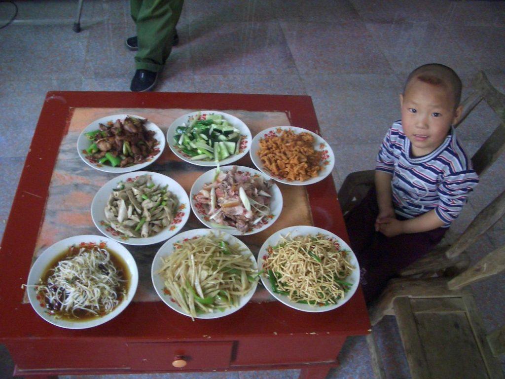 中国おもしろ珍道中,中国最新情報,中国国内旅行,河南省,方城,農村生活