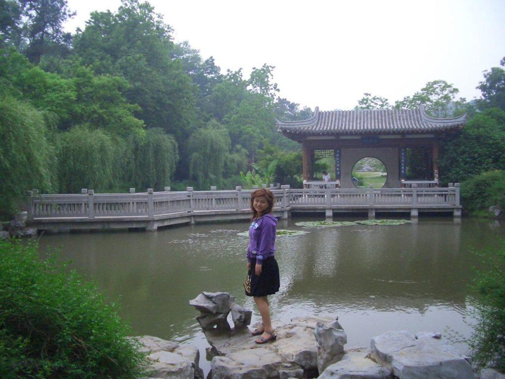 中国おもしろ珍道中,中国最新情報,中国国内旅行,南京