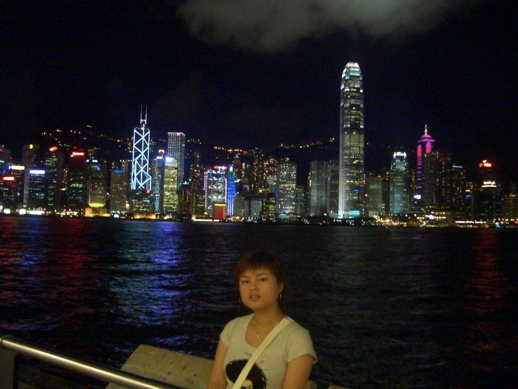 中国おもしろ珍道中,中国最新情報,香港旅行,中国人の香港入国