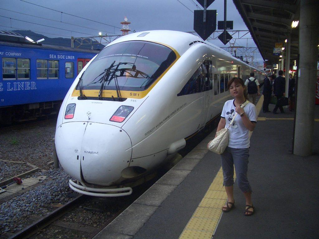 中国おもしろ珍道中,中国最新情報,日本国内旅行,長崎,ジャパンレールパス