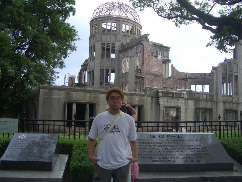中国おもしろ珍道中,中国最新情報,日本国内旅行,ハウステンボス,原爆ドーム,長崎,広島