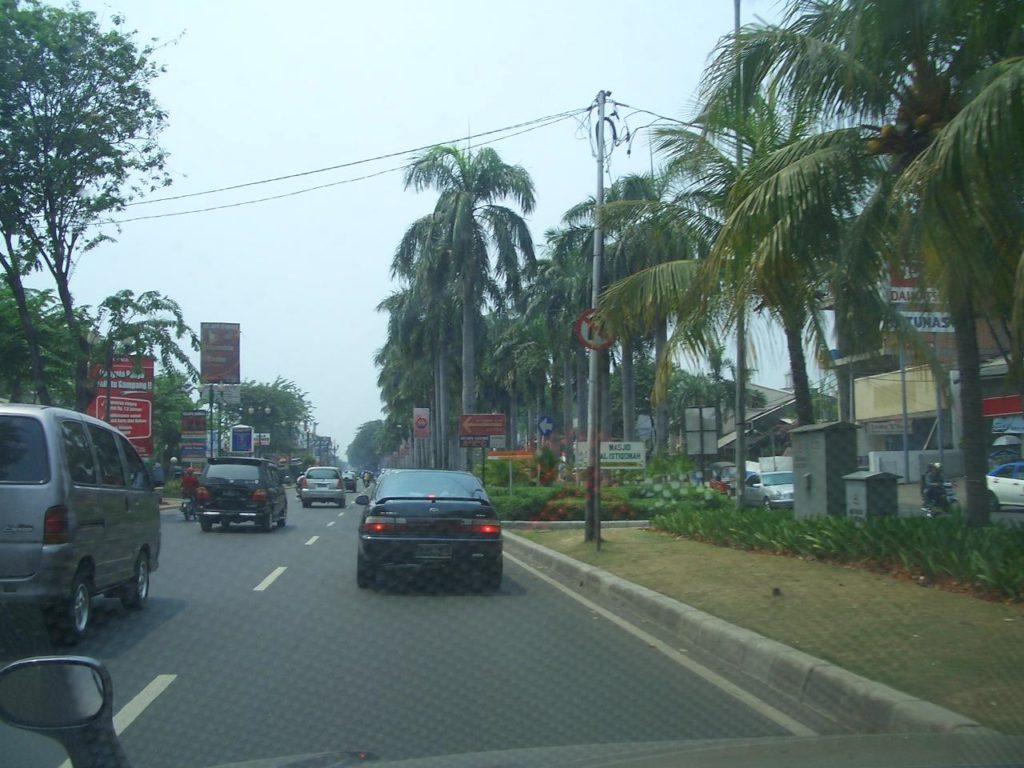 中国おもしろ珍道中,中国最新情報,インドネシア旅行,ジャカルタ
