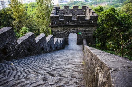 中国おもしろ珍道中,中国最新情報,中国と日本の違い,求水山公園