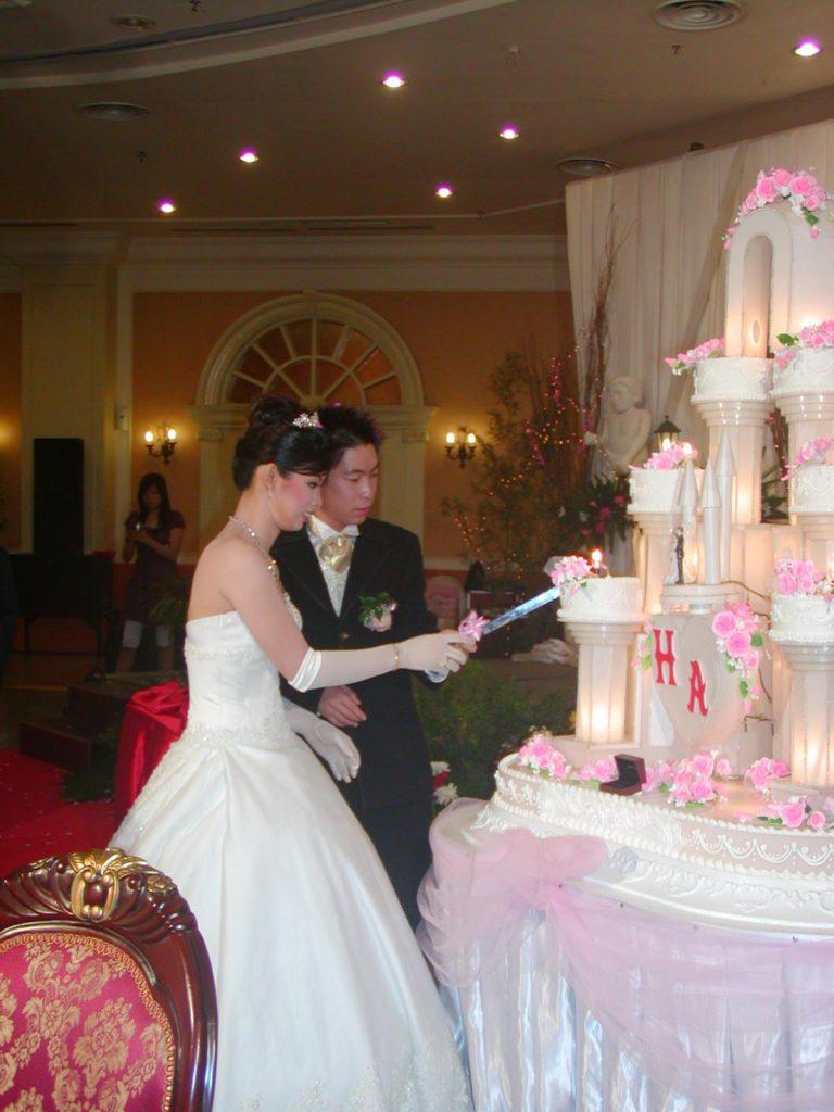 中国おもしろ珍道中,中国最新情報,インドネシア旅行,ジャカルタ,インドネシアの結婚式