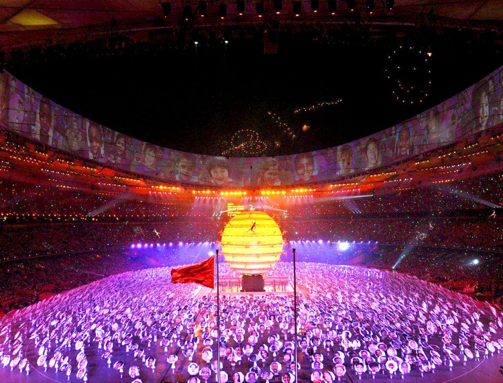 中国おもしろ珍道中,中国最新情報,中国生活,中国で不動産探し,北京オリンピック