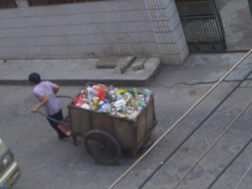 中国おもしろ珍道中,中国最新情報,中国生活,中国の床屋,南山