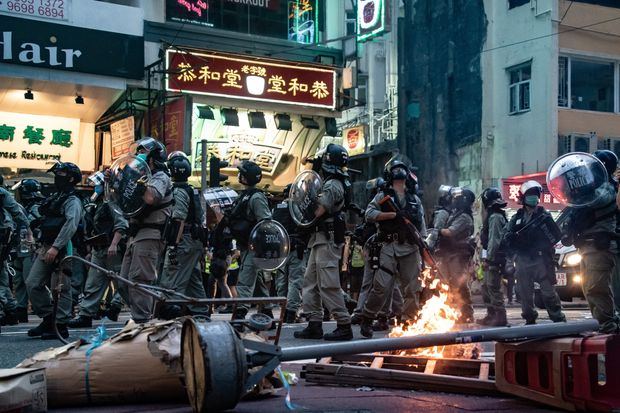 中国おもしろ珍道中,中国最新情報,中国時事ネタ,香港国家安全維持法,国安法