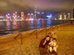 中国おもしろ珍道中,日本国内旅行,香港旅行